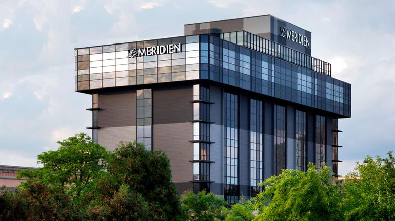 "Le Meridien Chicago-Oakbrook Center Exterior. Images powered by <a href=""http://www.leonardo.com"" target=""_blank"" rel=""noopener"">Leonardo</a>."