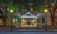 Le Meridien Dallas, The Stoneleigh
