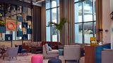 Rove Dubai Marina Lobby