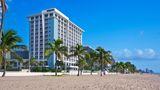 The Westin Fort Lauderdale Beach Resort Exterior