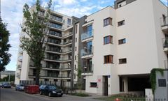 P And O Apartments Soho Factory