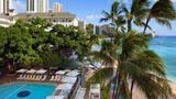 Moana Surfrider, a Westin Resort & Spa Exterior