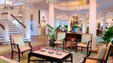 Moana Surfrider, a Westin Resort & Spa Lobby