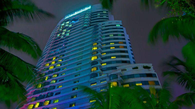 "Le Meridien Kuala Lumpur Exterior. Images powered by <a href=""http://www.leonardo.com"" target=""_blank"" rel=""noopener"">Leonardo</a>."