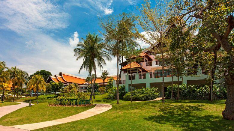 "The Westin Langkawi Resort  and  Spa Exterior. Images powered by <a href=""http://www.leonardo.com"" target=""_blank"" rel=""noopener"">Leonardo</a>."