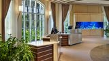 The Westin Cape Coral Resort Lobby