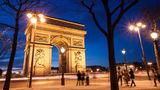 Holiday Inn Paris - Porte de Clichy Other