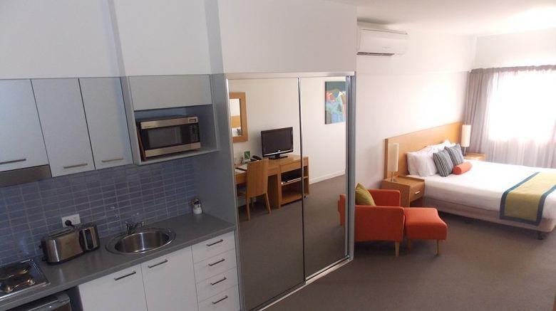 "Quest Mackay Room. Images powered by <a href=""http://www.leonardo.com"" target=""_blank"" rel=""noopener"">Leonardo</a>."