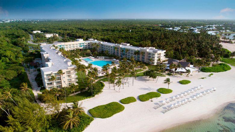 "The Westin Puntacana Resort  and  Club Exterior. Images powered by <a href=""http://www.leonardo.com"" target=""_blank"" rel=""noopener"">Leonardo</a>."