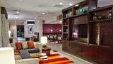 Holiday Inn Charlotte Arpt Hotel Lobby