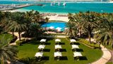 Le Meridien Mina Seyahi Resort & Marina Recreation