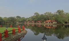 Taj Kumarakom Resort & Spa