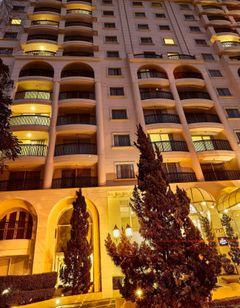 Marriott Exec Apts Sao Paulo
