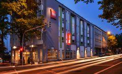 Ibis Hotel Aachen Normaluhr