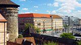 Le Meridien Grand Hotel Nuremberg Exterior