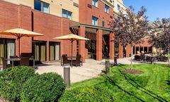 Courtyard by Marriott Lexington Airport
