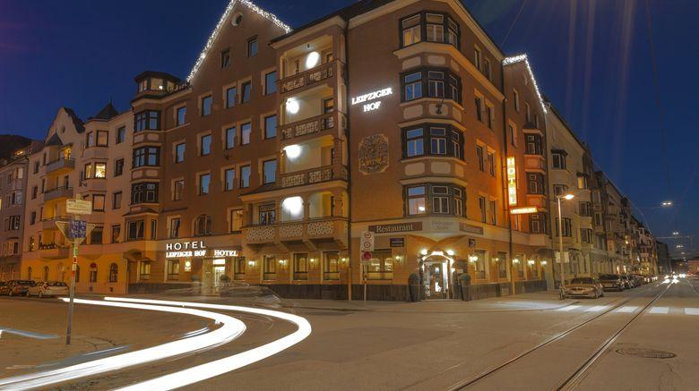 "<b>Hotel Leipziger Hof Exterior</b>. Images powered by <a href=""https://leonardo.com/"" title=""Leonardo Worldwide"" target=""_blank"">Leonardo</a>."