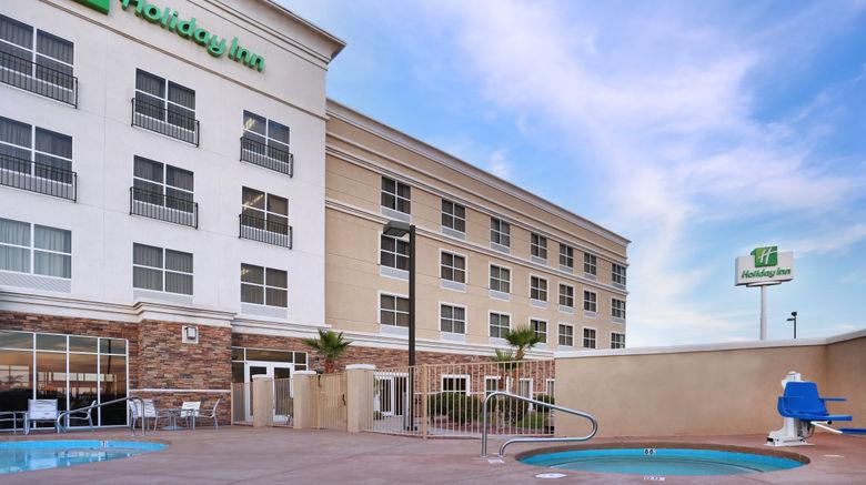 "Holiday Inn Yuma Exterior. Images powered by <a href=""http://www.leonardo.com"" target=""_blank"" rel=""noopener"">Leonardo</a>."