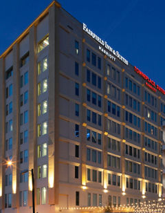 TownePlace Suites by Marriott Downtown
