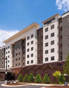 Residence Inn By Marriott Northlake