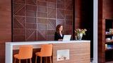 Staybridge Suites Doha Lusail Lobby