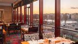 Novotel Paris Tour Eiffel Restaurant