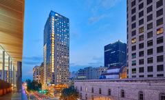 Aloft Austin Downtown