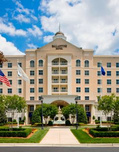 The Ballantyne, a Luxury Collection Hotel