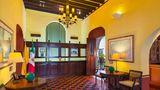 Hacienda Puerta Campeche, Luxury Coll Lobby