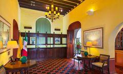 Hacienda Puerta Campeche, Luxury Coll