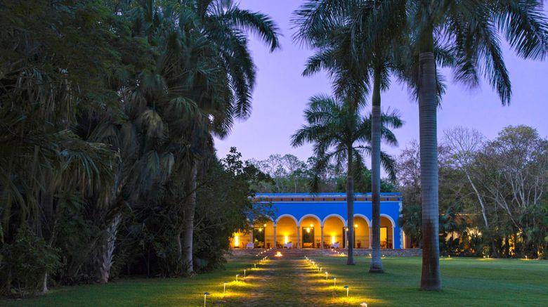 "Hacienda Santa Rosa, Luxury Collection Exterior. Images powered by <a href=""http://www.leonardo.com"" target=""_blank"" rel=""noopener"">Leonardo</a>."