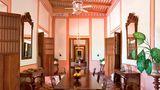 Hacienda Santa Rosa, Luxury Collection Lobby
