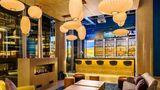 Aloft Montevideo Hotel Restaurant