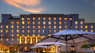 Santa Maria, A Luxury Collection Hotel