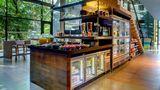 Aloft Asuncion Restaurant