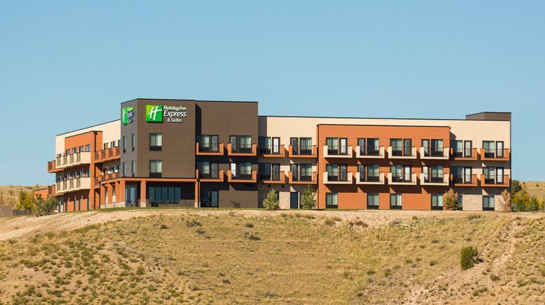 """Holiday Inn Express  and  Suites Pocatello Exterior. Images powered by <a href=""""http://www.leonardo.com"""" target=""""_blank"""" rel=""""noopener"""">Leonardo</a>."""