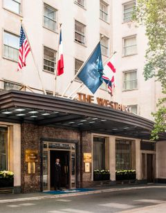 The Westbury Mayfair, Luxury Collection