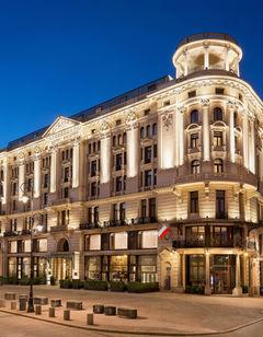 Hotel Bristol, a Luxury Collection Hotel