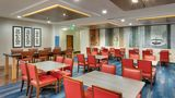 Holiday Inn Express & Suites Orem Restaurant
