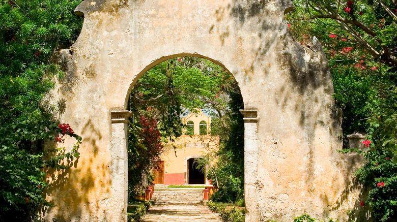 "Hacienda San Jose, Luxury Collection Exterior. Images powered by <a href=""http://www.leonardo.com"" target=""_blank"" rel=""noopener"">Leonardo</a>."