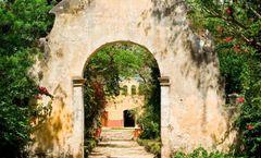 Hacienda San Jose, Luxury Collection