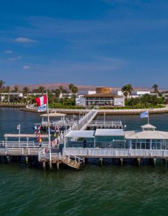 Hotel Paracas, Luxury Collection Resort