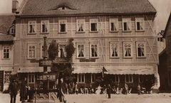 Ringhotel Weisser Hirsch