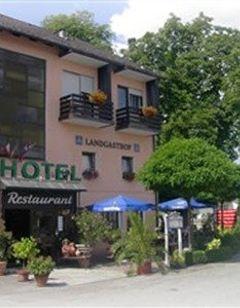 AKZENT Hotel Landgasthof Murrer