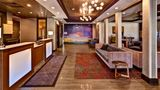 Holiday Inn Express Hutchinson Lobby