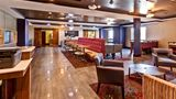 Holiday Inn Express Hutchinson Restaurant