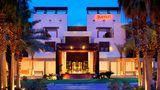 Dead Sea Marriott Resort & Spa Exterior