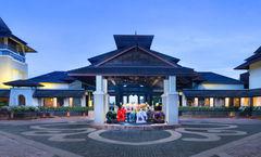 Le Meridien  Chiang Rai Resort Thailand