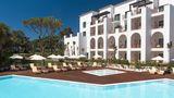Pine Cliffs Ocean Suites, Luxury Coll Pool