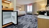 Fairfield Inn & Suites Woodbridge Room